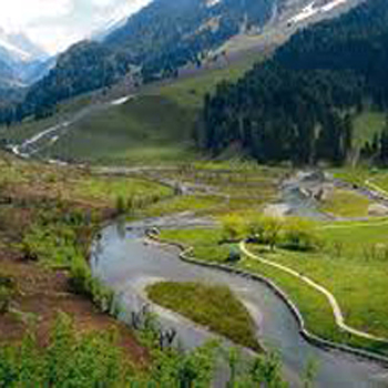 Scenic jammu / 8day - 7 night Package