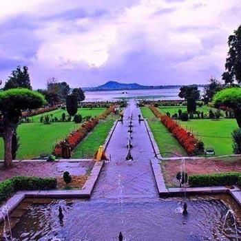 Kashmir Holidays Tour (6N 7D)