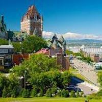 Eastern Canada Tour