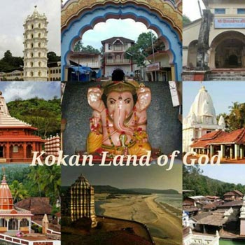 Konkan- Land of God Tour