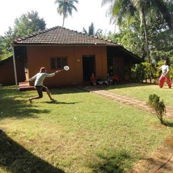 Nandan Farm Stay Tour