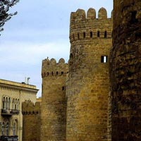 Guaranteed tour The Beauty of Baku city and Absheron Peninsula