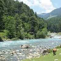 Jammu Bhaderwah Tour Package.