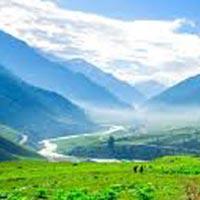 Kashmir Sojourn
