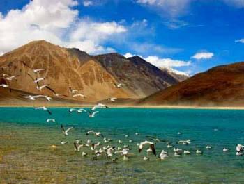 Cultual Tour of Ladakh 12 Night 13 Days