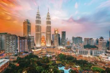 Malaysia 6 Day Trip