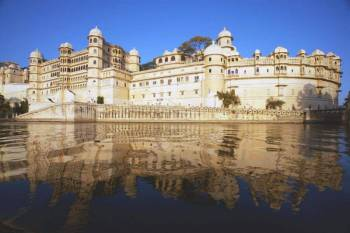 Rajasthan Forts & Places 9 Night 10 Days