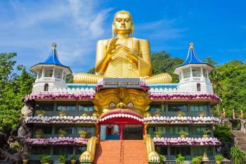 Tour Package In Sri Lanka 7 Nights / 8 Days