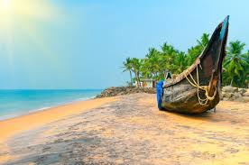 9 Days Backwaters and Beaches Tour