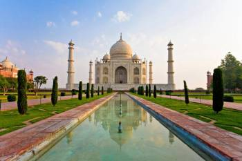 12 Days Forts & Palaces with Taj Mahal