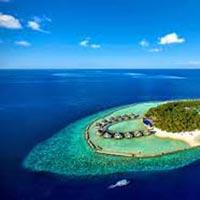 Honeymoon Tour In Maldives