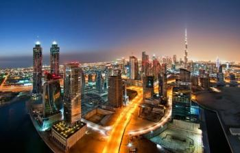 6 Day Dubai Package with 4 Star