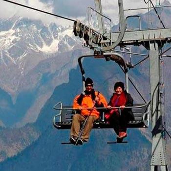 Romantic Uttarakhand Tour