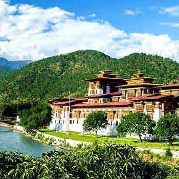 Enchanting Bhutan 7 Days Tour