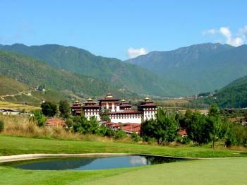 Bhutan Micro 5 Days Tour