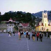 02 Nights 03 Days Shimla Toy Train Weekend Package » Shimla-Kalka Toy Train P