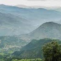Dharamshala Weekend Tour