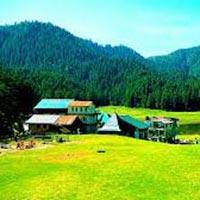 Mini Swiss Khajjiar Tour