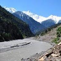 Sangla Chitkul Kalpa Tour