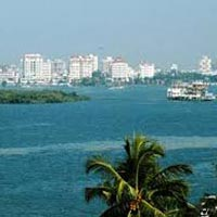 Kerala Honeymoon Package 5 Day