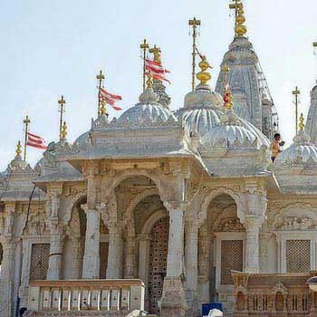 Heritage of Gujarat Tour