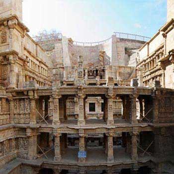 Tribes of Gujarat Tour