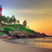 Extensive Kerala Tour