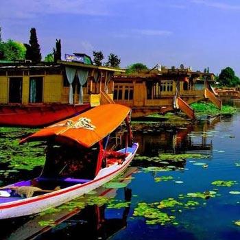 Kashmir Tour