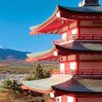 Tour to Japan Tour