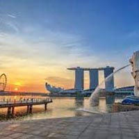 Singapore 3 Night 4 Days Tour