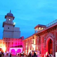 Jaipur Sightseeing Packages