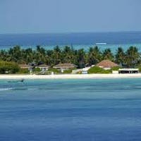 3Nights/04Days (Kadmath Island Package)