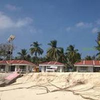 02Night/03Days (Bangaram Island Package)