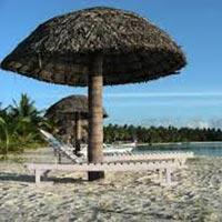 03Night/04Days (Bangaram Island Package)