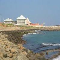 All Tamil Nadu Tour Package