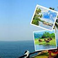 Family vacation In Kerala Tour