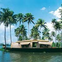 Leisure Holiday Trip to Kerala Tour