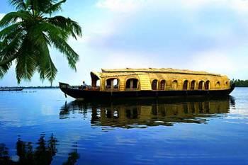 Mesmerising Kerala Highlights Tours
