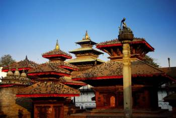 Nepal The Land of scenic beauty Tour