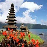 Beautiful Indonesia Tour