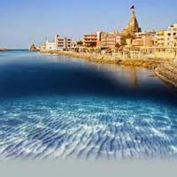 Dwarka – Somnath With Diu And Sasangir (5Nights / 6Days) Tour