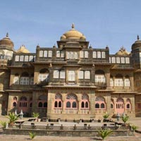 Royal Palace of Gujarat (14Nights / 15Days) Tour