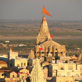 Somnath-Dwarka Tour