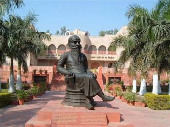 Agra - Jaipur - Amritsar- Delhi Tour