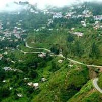 Nainital with Queen of Hills Tour