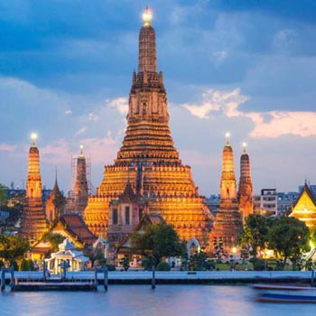 Thailand With Singapore Tour