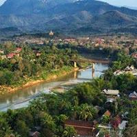Climbing Mt. Fansipan Sapa with Hoang Lien National Park & Muong Hoa Package