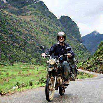 Motorcycling North East Vietnam Package