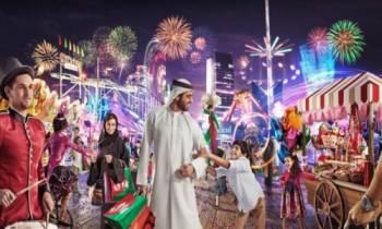Dubai Shopping Dhamaka Tour
