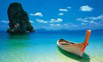 Sensational Thailand, Krabi - Bangkok Tour